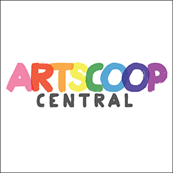 Artscoop Central Logo